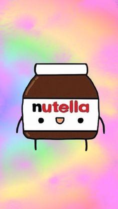 Nutella!!!!!
