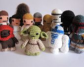 Star wars by lucyravenscar on Etsy