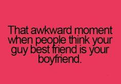 Ahahahahahahahahha omg i wish x_x i really shouldn't be crushing on my bestfriend