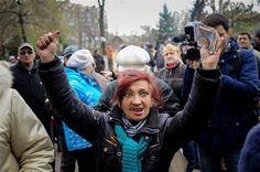 Аналіз законопроекту про особливий статус Донбасу. Читати Всім!!!!   Голос України