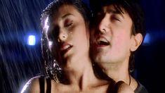 Aankhon Se Tune Kya - Ghulam (1998) *HD* 1080p *BluRay* Music Video + Ly...