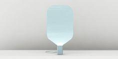 FLODEAU Arnaud Lapierre Field lamp 5