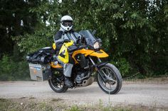RoadRUNNER: 2015 Touratech Rally