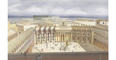 Forum of Trajan / Archaeological Area - Mercati e Foro di Traiano