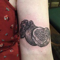 www.kaufvintage.com Sue Jeiven #tattoo