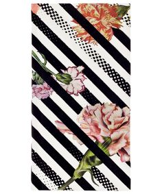 Slim Floral Stripe 2013 Diary, Christian Lacroix Papier. Shop the latest stationery from the Christian Lacroix Papier collection online at Liberty.co.uk
