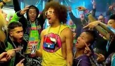 Party Rock theme