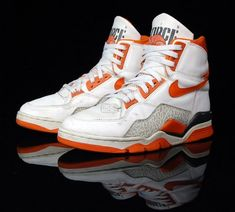 Nike Air Force STS: 1989