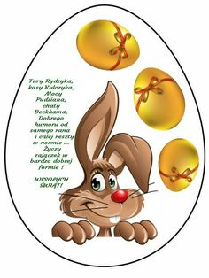 Jajko wielkanocne 🐤😚🌼🐛🐇🐥😘🌻😊🌷🐑💛🐰🐤😚🌼🐔🐛🐇🐥🐓🐞 Happy Easter, Sonic The Hedgehog, Character, Easter Funny, Happy Easter Day, Lettering