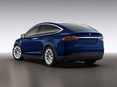 Awesome Exotic cars 2017: Tesla unveils the Model X – the world's longest range electric SUV  Future We Want - Post 2015   Rio+20   Earth Summit   #RioPlus20