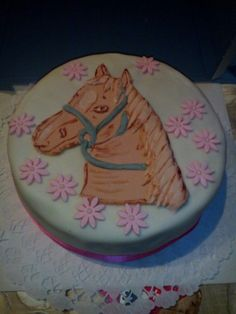 Lovas torta