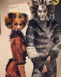 Cats That Dont Shed, Cats Musical, Theatre, Broadway, Give It To Me, Fandom, Winter Jackets, Costumes, Baby