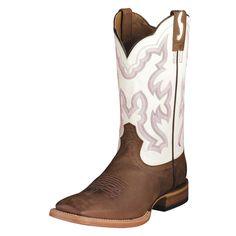 Ariat Mens Nitro Cowboy Boots