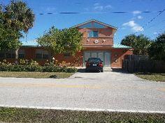 Holmes Beach House Rental: 4br/3ba, Pool, Spa, Steps To Beach | HomeAway $1120. Wk