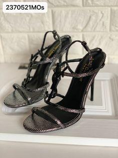 Ysl Saint Laurent woman high heels sandals Ysl, Saint Laurent Shoes, Womens High Heels, Saints, Sandals, Woman, Fashion, Moda, Shoes Sandals