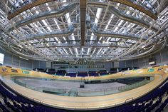 Barnshaws Provides Unique Support to Velodrome - http://www.barnshaws.com/blog/?p=816