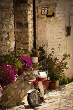 Lefkara Village - Cyprus