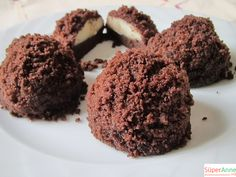 Köstebek Pasta Tarifi | Süper Anneden Kolay Yemek Tarifleri