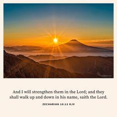 Top 25 Most Popular Bible Verses in Zechariah