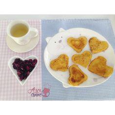 Ruşeymli+Pankek+(+8+ay) Mama Recipe, Baby Food Recipes, Anne, Pancakes, French Toast, Meals, Breakfast, Ethnic Recipes, Recipes For Babies
