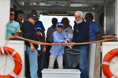 Sea Life | Ripopolamento trote nel Garda #gardaconcierge