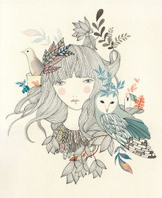 Para Cuaderno de Vuelo by missdesidia, via Flickr