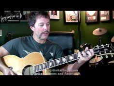 Bar Chords Part 2  -  Beginner Acoustic Guitar Lesson