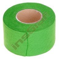 Filcová páska - zelená