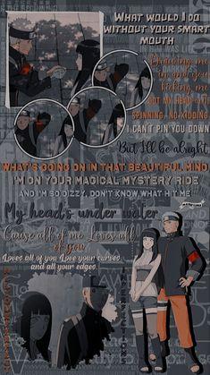 Musical: Hinata e Naruto Naruto Anime, Naruto And Hinata, Naruto Shippuden Anime, Itachi Uchiha, Hinata Hyuga, Naruhina, Cute Anime Wallpaper, Naruto Wallpaper, Aesthetic Art