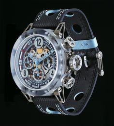 Brm-manufacture - Watches - MK-44 Light Makrolon