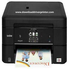 Скачать драйверу для принтера бротхер 2130