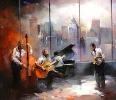 http://www.tuinposter.nl/images/tuinposter-groot/geschilderd-doek-met-jazz-band.jpg