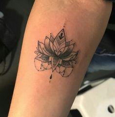 Awesome Tattoos, Cool Tattoos, Future Tattoos, Tattoo Art, Tattoo Studio, Tattos, Lotus, Bff, Piercing