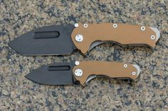 Check out our new Medford Knife & Tool models. http://kcoti.com/1tgfwce