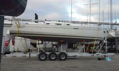 2011 Beneteau First 30 and Trailer Sail New and Used Boats for