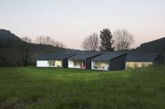 The U-House is a project started in 2009 that has been built more slowly than expected, and therefore, as it could not be in another way, includes good and b...