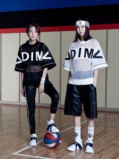 Korean Fashion ( ̄^ ̄)ゞ