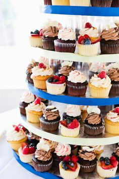 Yummy cupcakes!
