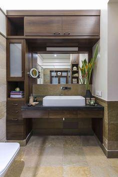 Bathroom interiors - Ar. Puran Kumar