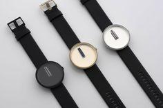 Mòltair  Designed by Samuel Wilkinson for Nomad #watches #design