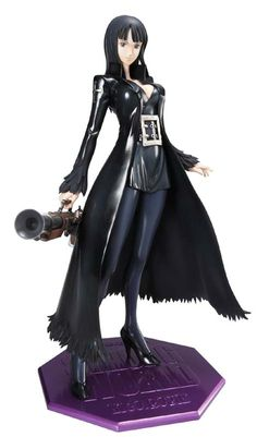 Figure One Piece Nico Robin Ca Anime & Manga 15 Cm Bandai Film Z