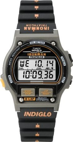 Timex Ironman 20th Anniversary Mens Watch T5H941 * Check this awesome product by going to the link at the image.