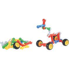 Klocki konstrukcyjne Moje Bambino #fun #kids #toys for boys  http://www.mojebambino.pl/zabawki-klocki-i-gry/3564-klocki-konstrukcyjne-kosci.html