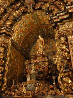 Sancta Ecclesia: IGREJAS DE MINAS- SABARA