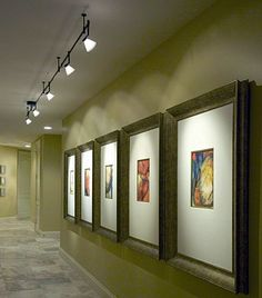 iesna museum and art gallery lighting