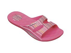 Rider Womens Flex Graphic II Sandals Pink 6 M US *** Learn more by visiting the image link.