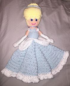 Cinderella, Sam's grand baby