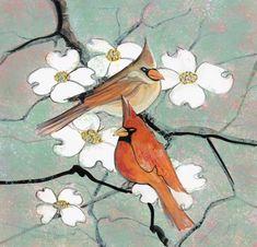 Spring Together - Artist Proof