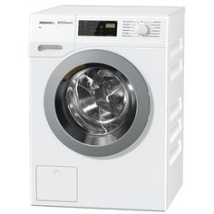 WASAUTOMAAT MIELE 7KG - 1400T/M