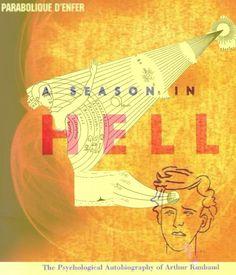 Une saison en enfer, ou escapade dans la caverne allégorique de Platon. - Claudette Tardif @Bazaart